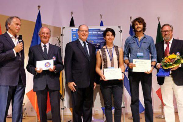 PES-Preisverleihung-CIESM-2016